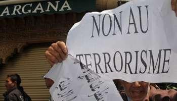 Non au terrorisme