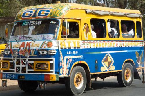 Article : Sénégal : le dilemme de l'interdiction des Cars Rapides